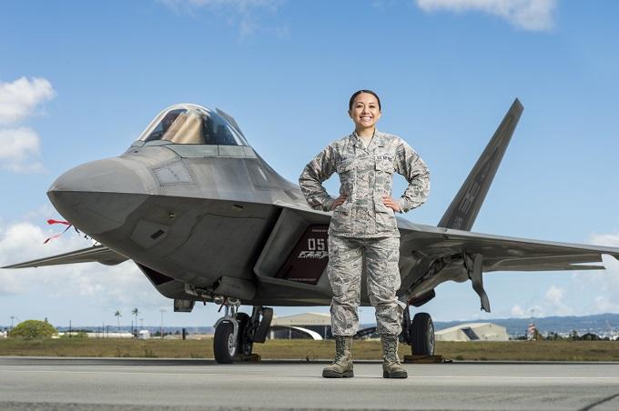 Join the hawaii air national guard