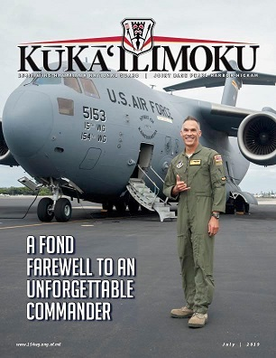 Latest edition of the Kukailimoku